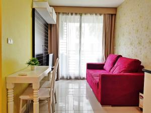 For SaleCondoOnnut, Udomsuk : Condo for sale at City Sukhumvit 101/1, beautiful room, ready to move in, special price.
