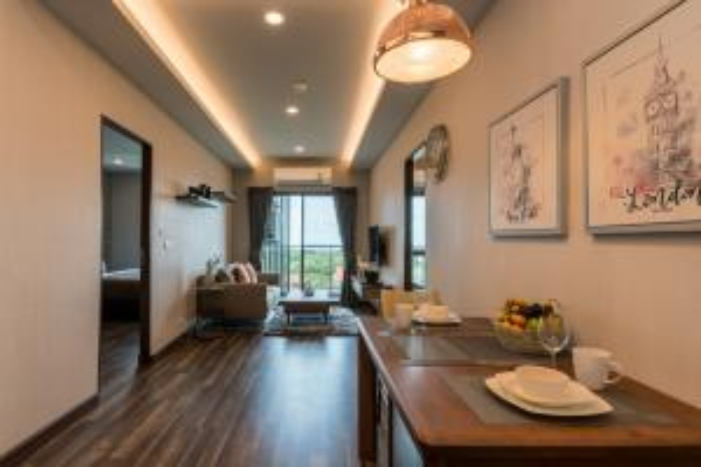 For RentCondoPattaya, Bangsaen, Chonburi : For rent Premier Condo chonburi.