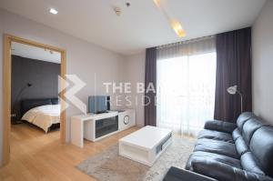 For RentCondoSukhumvit, Asoke, Thonglor : Best Price!! Lareg Room Condo for Rent Near BTS Thonglor - Siri At Sukhumvit @25,000 THB/Month