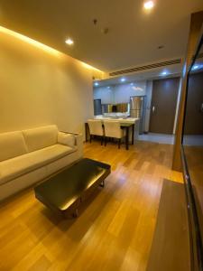 เช่าคอนโดสาทร นราธิวาส : ให้เช่า 1 ห้องนอน ตกแต่งครบ - Rent 1 Bedroom Fully Furnished Ready to move in !