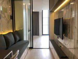 เช่าคอนโดวิทยุ ชิดลม หลังสวน : คอนโดให้เช่า Noble Pleonchit ประเภท 1 ห้องนอน 1 ห้องน้ำ ขนาด 46 ตร.ม. ชั้น 22