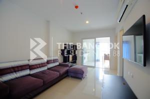 For RentCondoRama9, RCA, Petchaburi : 2 Beds Hottest Price!! Condo for Rent Near MRT Phra Ram 9 - Aspire Rama 9 @17,000 Baht/Month