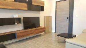 For RentCondoSathorn, Narathiwat : Condo for rent The room Sathorn - TanonPun Type 1 bedroom 1 bathroom Size 48 sq.m. Floor 16