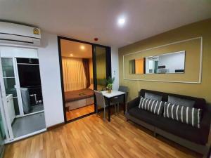 For SaleCondoOnnut, Udomsuk : Sale with tenant Regent home sukhumvit 81 special 1.95 million baht.