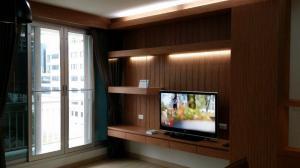 For RentCondoSathorn, Narathiwat : Condo for rent Life Sathorn 10 Type 2 bedroom 2 bathroom Size 65 sq.m. Floor 5