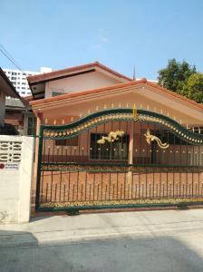 For RentHouseLadprao 48, Chokchai 4, Ladprao 71 : 4 bedroom detached house for rent, Soi Lat Phrao 62, Wang Thonglang, good location near Night Market, Chokchai Si, access to Ratchadaphisek Road, Huai Khwang, Rama 9.