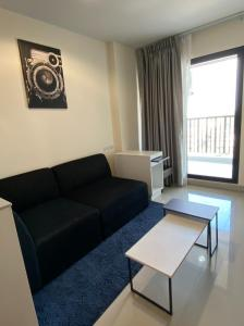 For RentCondoOnnut, Udomsuk : [A452] cheapest in the building **special price 9,500 baht 🔥🔥🔥 Condo for rent THE LINK VANO SUKHUMVIT 64 / The Link Vano Sukhumvit 64, size 36 square meters, 8th floor, near BTS Punnawithi