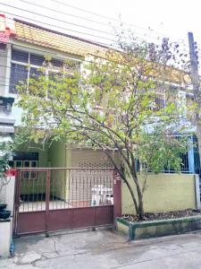 For RentTownhouseRama9, RCA, Petchaburi : 3468-A😊 For RENT Townhouse for rent, 2 floors, 3 bedrooms 🚄 near MRT Rama 9 Ramkhamhaeng 🔔 House area: 25.00 sq wa 🔔 Living area: 200.00 sq m Rent: 17,000฿📞O88 -7984117,O65-9423251✅LineID:@sureresidence
