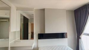 For RentCondoRatchadapisek, Huaikwang, Suttisan : 10,000 baht 10,000 baht 10,000 baht !!! Centric ratchada- sutthisan 1 bedroom 32 sqm !!!!!