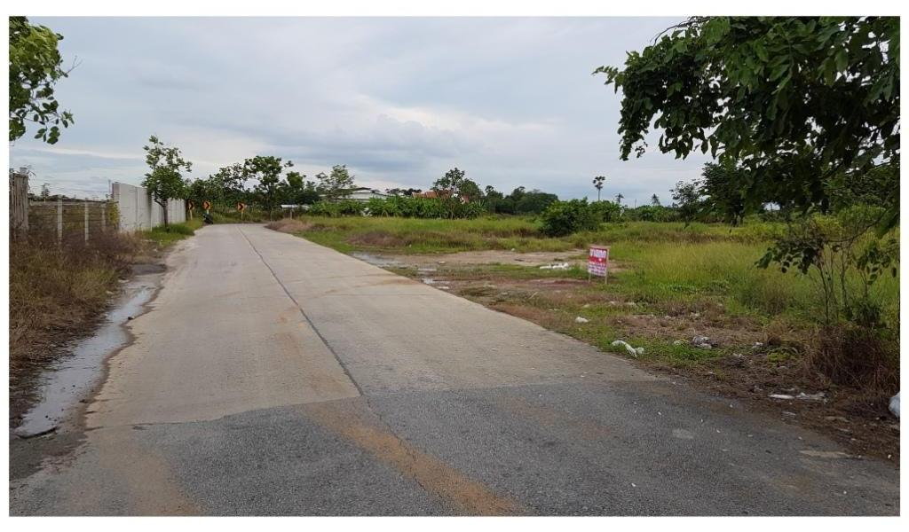For SaleLandBangbuathong, Sainoi : *** Cheap land for sale ***, near Kantana Film Studio, Bang Yai, Nonthaburi 2-3-55 rai