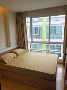 เช่าคอนโดรัชดา ห้วยขวาง : คอนโดให้เช่า เอมเมอรัลด์ เรสซิเดนท์ รัช  Soi Na Thong Yaek 9  ดินแดง ห้วยขวาง 1 ห้องนอน พร้อมอยู่ ราคาถูก