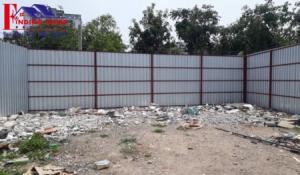 ขายที่ดินสะพานควาย จตุจักร : ขาย ที่ดิน ถมแล้ว ที่ดินซอยสันนิบาตเทศบาล1 51.4 ตร.วา ใกล้แหล่งชุมชน