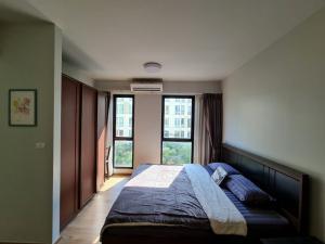 เช่าคอนโดบางนา แบริ่ง : ให้เช่าคอนโด ยูนิโอสุขุมวิท 72 ห้องสวย ราคาเช่า 6,500 บาท