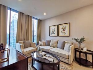 For SaleCondoWitthayu,Ploenchit  ,Langsuan : Condo for sale, Noble Ploenchit, 1 bedroom, near BTS Ploenchit, very beautiful decorated room!!!!