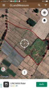 ขายที่ดินลพบุรี : ที่ดินเหมาะกับการเกษตร โคก หนอง นา