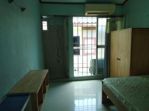 เช่าบ้านพระราม 3 สาธุประดิษฐ์ : ให้เช่า 2,800 บาท หอพัก พระราม 3 ซอย 41 พร้อมแอร์ ห้องน้ำ ระเบียง  BRT วัดปริวาส