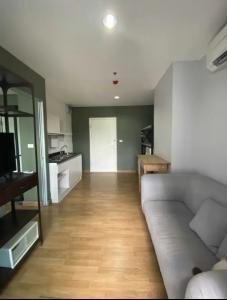 For SaleCondoKhlongtoei, Kluaynamthai : Condo for sale, Aspire Rama 4, near BTS Ekkamai, fully furnished, ready to move in (S2169)