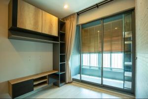 For SaleCondoBangna, Lasalle, Bearing : Sell Ideo Mobi Sukhumvit Eastgate 30.5 sqm. 1 bedroom, 22nd floor, Phat. 093-5462979.