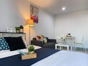 For SaleCondoOnnut, Udomsuk : Room for sell  Regent home 4 Sukhumvit 85