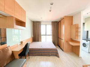 For RentCondoBangna, Lasalle, Bearing : Condo for rent, special price, Ideo Mobi Sukhumvit Eastgate (Ideo Mobi Sukhumvit Eastgate) K24