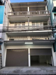 เช่าตึกแถว อาคารพาณิชย์ราษฎร์บูรณะ สุขสวัสดิ์ : ให้เช่าตึกแถว 2 คูหาตีทะลุ ซอยสุขสวัสดิ์ 84 พื้นที่เยอะ 4 ห้องนอน