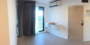 For SaleCondoBangna, Lasalle, Bearing : M3549-Condo for sale and rent, Pause Sukhumvit 107, near BTS Bearing, new room, fully furnished. There is a washing machine ready to move in