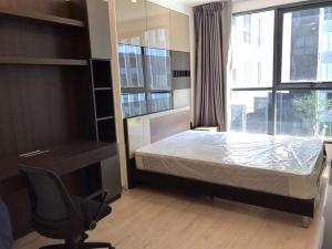 For RentCondoSiam Paragon ,Chulalongkorn,Samyan : Condo for rent Ideo Q Chula Samyan,💥long contract negotiable Pool view 💥 near MRT Samyan, just a few steps to Chulalongkorn University Fully furnished, complete electrical appliancesSize 25 sq.m., 9th floor💰 Rental price: 16,000 baht / month