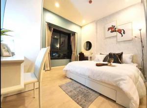 เช่าคอนโดพัฒนาการ ศรีนครินทร์ : 🔥 ห้องสวย ราคาพิเศษให้เช่า คอนโด 1 ห้องนอน S1 Rama 9✔️