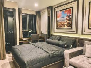 For RentCondoLadprao, Central Ladprao : ❄️ Condo for rent, beautiful decoration, Life Ladprao ❄️
