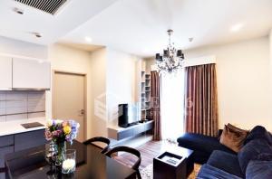 For RentCondoOnnut, Udomsuk : For rent WYNE Sukhumvit Nearby MRT Queen Sirikit National Convention Center