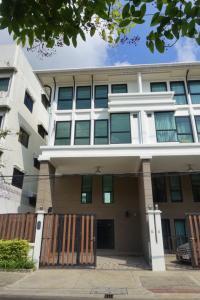 เช่าโฮมออฟฟิศสาทร นราธิวาส : Home Office for RENT [Sathorn-Narathiwas] โฮมออฟฟิศ ให้เช่า นาราธิวาส 10