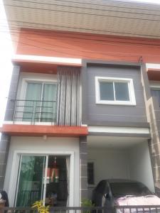 For SaleTownhouseRama 2, Bang Khun Thian : Townhomes for sale.