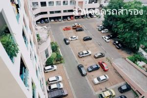For SaleCondoPinklao, Charansanitwong : Condo Rama VI Mansion A, 8th floor, Soi 96/1, Charansanitwong Road, area 39 sq m. Sell 1.1 million, call 0802856789ID LINE, Nus0971