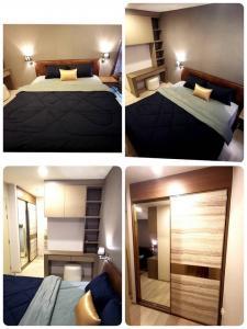 เช่าคอนโดพระราม 9 เพชรบุรีตัดใหม่ : N2121220 ให้เช่า/For Rent Condo Life Asoke (ไลฟ์ อโศก) 2นอน 2น้ำ ห้องสวย เฟอร์ครบ พร้อมอยู่