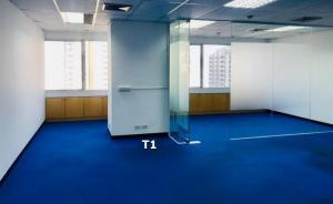 For RentOfficeSukhumvit, Asoke, Thonglor : office for rent Ocean Tower 2, Sukhumvit Soi 19, 27A floor, rent 3 units.