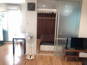 For RentCondoKasetsart, Ratchayothin : 🔥 Beautiful room, good price 🔥