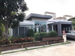 เช่าบ้านระยอง : ให้เช่าบ้านเดี่ยว บ้านพักตากอากาศส่วนตัว CasaSeasideRayong ระยอง
