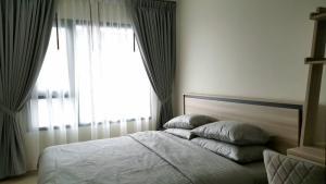 เช่าคอนโดพระราม 9 เพชรบุรีตัดใหม่ : N21120521 ให้เช่า/For Rent Condo Life Asoke (ไลฟ์ อโศก) 1นอน 35ตร.ม ห้องสวย เฟอร์ครบ พร้อมอยู่