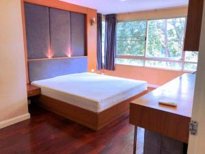 For RentCondoSukhumvit, Asoke, Thonglor : 49 Plus Condo, Sukhumvit 49, 3 bedrooms, 104 sq.m. near BTS Thonglor & Prompong