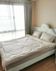 For SaleCondoOnnut, Udomsuk : ✅ Selling The Base Sukhumvit 77, near BTS, size 30 sq.m., fully furnished and electrical appliances ✅