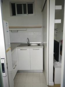 For RentCondoWongwianyai, Charoennakor : Condo for rent, My Condo Sathorn - Taksin, 1 bedroom, size 35 sq m, 8,000 baht, next to BTS Wongwian Yai 50 meters 0979495559
