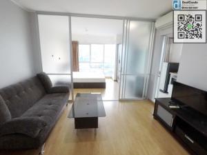 For RentCondoSapankwai,Jatujak : [[VA273 see VDO]] Condo for rent U Delight Chatuchak 12 floor 10,000 thb