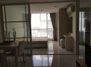 For SaleCondoPattanakan, Srinakarin : Sale Elements Srinakarin 37 Sqm Only 2.25 mb Building 7 Floor 7