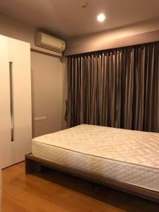 For RentCondoWongwianyai, Charoennakor : For rent HIVE Taksin, beautiful room, fully furnished, ready to move in, near BTS Wongwian Yai