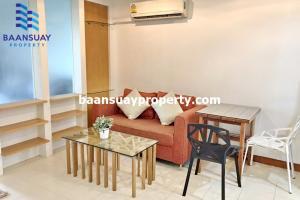 For RentCondoSukhumvit, Asoke, Thonglor : For rent  Condo Ari Place Soi Sukhumvit 26 near BTS Phomphong