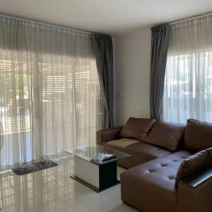 For RentTownhouseVipawadee, Don Mueang, Lak Si : Code C4156, 3-storey townhome for rent and sale, Town Avenue 60, Vibhavadi Road Soi 60