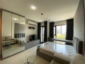 For RentCondoSukhumvit, Asoke, Thonglor : Price 12,000 only!🔥Rhythm Sukhumvit 36-38 (BTS Thonglor)