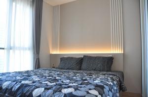 For RentCondoRama9, RCA, Petchaburi : Condo for rent Lumpini Suite Phetchaburi - Makkasan fully furnished (Confirm again when visit).