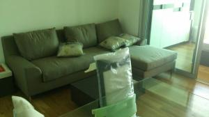 For RentCondoLadprao, Central Ladprao : Condo for rent Abstracts Phahonyothin Park  fully furnished (Confirm again when visit).