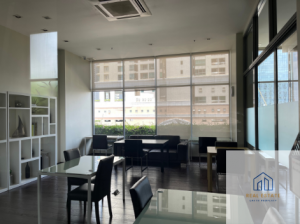 For RentCondoRatchathewi,Phayathai : For RENT: Ideo Q Phayathai 40sqm only 18,000 per month.